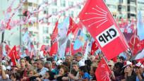 CHP'nin seçim bildirgesi belli oldu