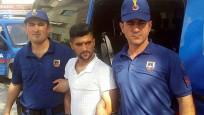 PKK'lı terörist yakalandı