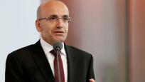 Mehmet Şimşek'ten uyarı