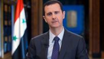 ABD, Esad'ı uyardı