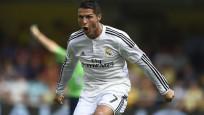 Ronaldo, Real Madrid'i bırakıyor mu?