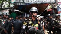 Bangladeş'te olay çıktı: 70 ölü
