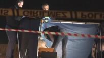 Başakşehir'de 2 valiz içinde parçalanmış ceset bulundu