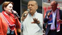 Uzman Bowden, Türk siyasetçilerin beden dilini yorumladı