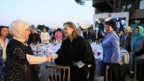 Emine Erdoğan'dan kadınlar onuruna iftar