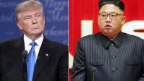 Trump ile Kim arasındaki tarihi zirvede uzlaşma