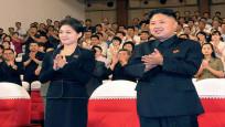 Kim Jong Un'un eşi Ri Sol Ju'nun gizemli yaşantısı