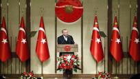 Erdoğan: Kendi alanında bir numara olacak
