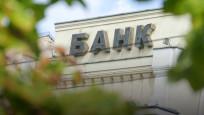 Rusya'da bankacılık sektörü patinaj yapıyor