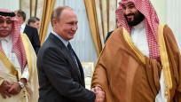 Rusya ve Suudi Arabistan'dan OPEC+ kararı