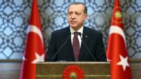 Erdoğan açıkladı: 5 mega endüstri bölgesi kurulacak
