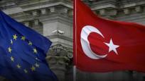 Vizesiz Avrupa için son 6 kriter