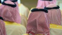 Suudi Arabistan Eğlence İdaresi Başkanı görevden alındı