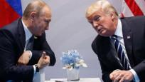 Putin ve Trump Viyana'da mı buluşacak?