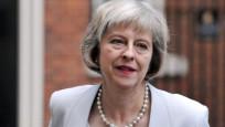 May'e Lordlar Kamarası'ndan Brexit şoku