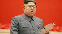 Kim Jong Un, Trump sonrası Çin'e gitti