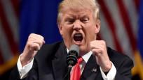 Trump uzayın hakimi olmak istiyor