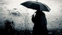 Meteoroloji'den iki bölgeye sağanak uyarısı