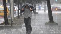Meteoroloji Ankaralıları uyardı!