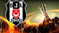 Beşiktaş'ın Avrupa'daki rakibi kim olacak?