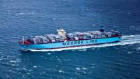 Maersk'in CFO'luğuna bir kadın getirildi