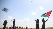 İsrail'den tartışılan uçurtma kararı