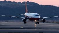 Erdoğan'ın uçağı 3. Havalimanı'na iniş yaptı