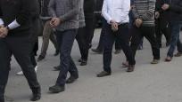 Ankara'da Vikingler operasyonu: 13 gözaltı