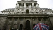 İngiltere Maliye Bakanlığı BOE'nin sermayesini artıracak