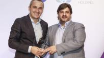 ING Bank'a 'Startup dostu şirketler'de üçüncülük ödülü