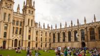 Oxford Üniversitesi'nde seks skandalı!