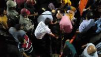 Zonguldak'ta göçük altında kalan 2 madenci kurtarıldı