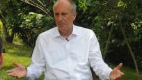 İnce: Bu dip dalgası değil tsunami