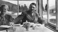 Hitler'in çatal bıçak takımı binlerce sterline satıldı