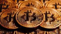 Bitcoin alanlar büyük zararda