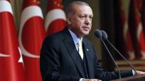 Erdoğan'dan İnce'ye hukuk devleti göndermesi