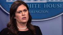 Beyaz Saray sözcüsüne şok!