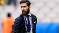 Türk futbolcuyu tehdit ettiler