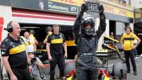 Suudi kadın F1 pilotu oldu
