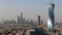 Riyad'da patlama!