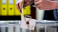 İşte Diyarbakır'da ilk seçim sonuçları