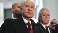 Sürpriz yapan MHP Meclis'te kilit parti