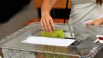 Oy kullanmaya gelince yakalanan 22 kişi tutuklandı