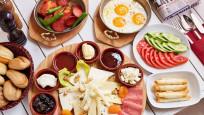 Kahvaltıdan önce tüketilmesi gereken yiyecekler