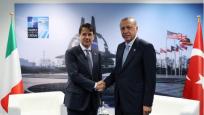 Erdoğan'ın NATO zirvesindeki 2. günü...