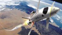 Turistik uzay gemisinin bilet fiyatları belli oldu