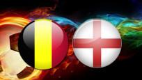 Belçika İngiltere maçı ne zaman saat kaçta ?