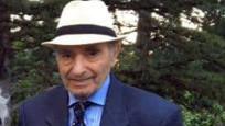 Eski bakan Rıfkı Danışman vefat etti