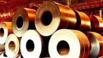Long Beach'de çelik sevkiyatı arttı