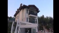 İşte Adnan Oktar'ın stüdyo olarak kullandığı villa